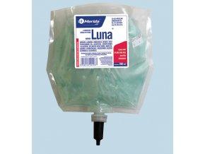 Tekuté mýdlo LUNA 880 ml - jednorázová náplň
