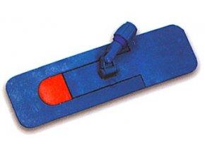 Úchyt na plochý mop dezinfekční malý ECONOMY, 40 x 11 cm