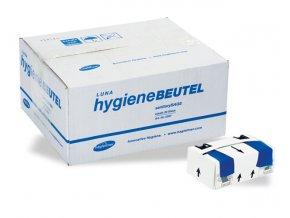 Hygienické sáčky  LUNA 60ks,(20 bal/kart.)