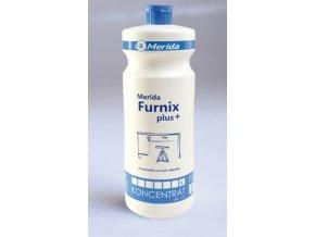 Prostředek na nábytek Merida FURNIX Plus 1 l.