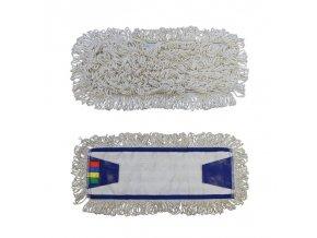 Mop se záložkami STANDARD, bavlna, 40 cm (dříve SAP102)