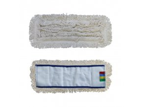 Mop s kapsami STANDARD, bavlna, 40 cm (dříve SAP101)