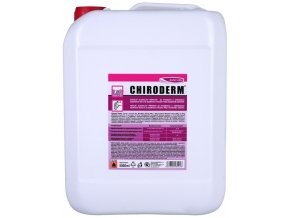 Chiroderm 5 l dezinfekční roztok