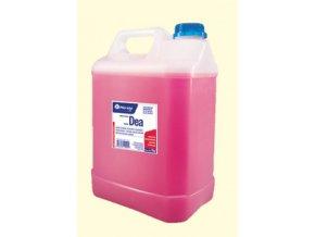 Tekuté mýdlo DEA 5 kg - růžové