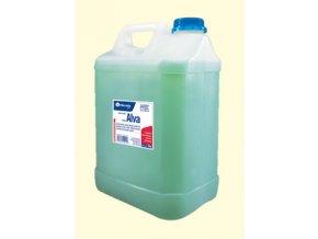 Tekuté mýdlo ALVA 5 kg - zelené