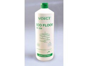Ekologický prostředek na mytí podlahy Merida ECO FLOOR 1 l.