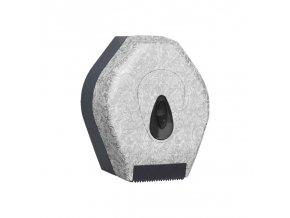 ZÁSOBNÍK na toaletní papír Mini MERIDA UNIQUE PALACE LINE - lesk