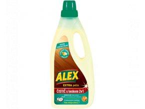 alex 2v1 dřevo