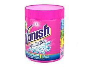 vanish pink