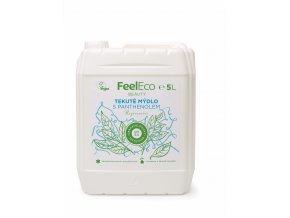 FE 5L mydlo panthenol
