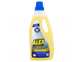 alex lino