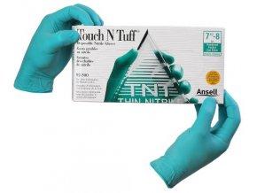 touch n tuff