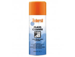 ambersil glass cleaner