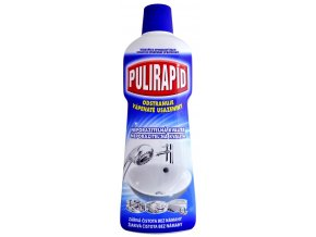 Pulirapid 750 ml, bílý