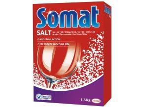 somat sůl