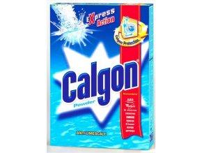 Změkčovač vody pro pračky CALGON 500 g
