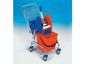 CLAROL 1x17 PLUS (plná výbava),úkl.vozík