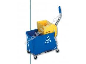 Plastový vozík malý