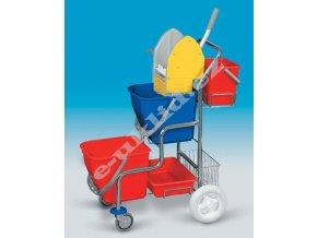 Úklidový vozík KAMZÍK