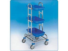 KOMBI MINI I,úkl.vozík