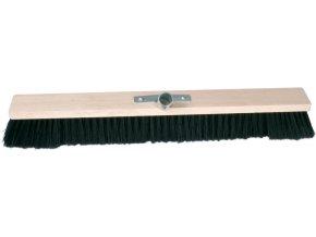 Smeták dřevěný 60 cm