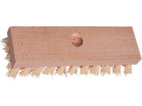 Kartáč podlahový,dřevo 4224
