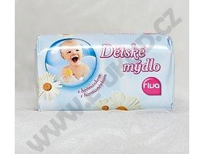 Mýdlo dětské heřmánkové 100g