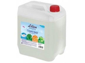 Lilien tekuté mýdlo 5l (oliva)