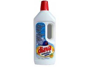 Diava vosk na podlahy, PVC, mramor 750 ml