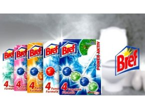 ¨bref mix