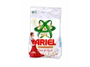 Prací prášek Ariel 7,5 kg
