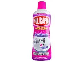 Pulirapid Aceto 750 ml, červený