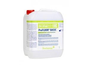 Přípravek na podlahy ProFLOOR Basic 5 l (modrý)