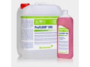 Universální čistič ProFLOOR Uni 5 l (červený)
