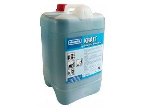 KRAFT prostředek pro strojní čištění 10 l