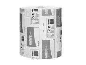 Papírové ručníky v roli KATRIN SYSTEM 46005