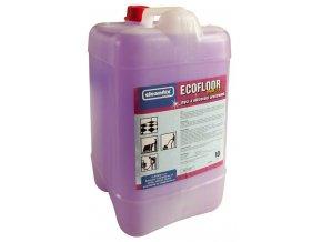 Ecofloor Fresh 3v1, 10 l