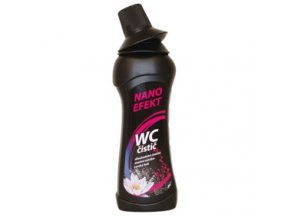 Larrin Nano WC čistič 750 ml
