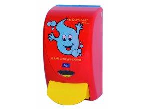 Dávkovač DEB Proline Soapy Soap (dětský)