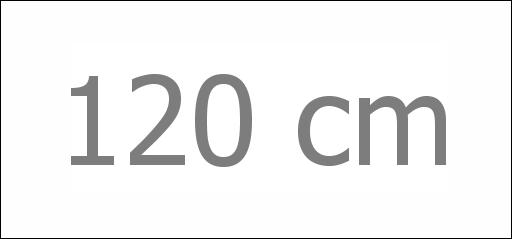 Šířka 120