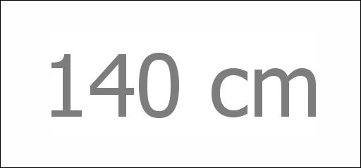 Šířka 140