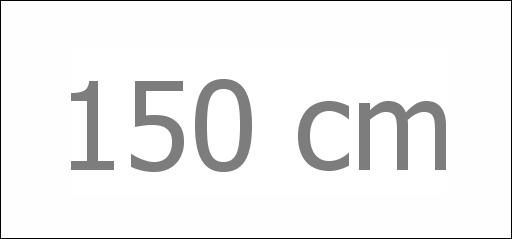 Šířka 150