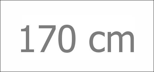 Délka 170