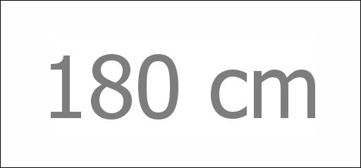 Délka 180