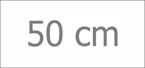 Šířka 50