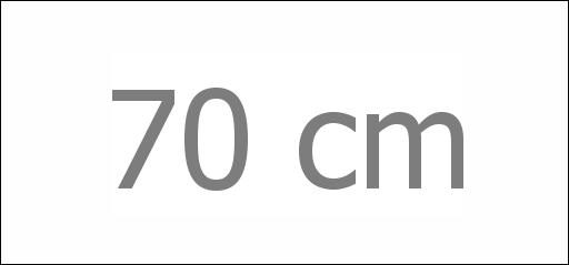 Šířka 70