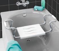 SECURA - bezpečná a pohodlná koupelna