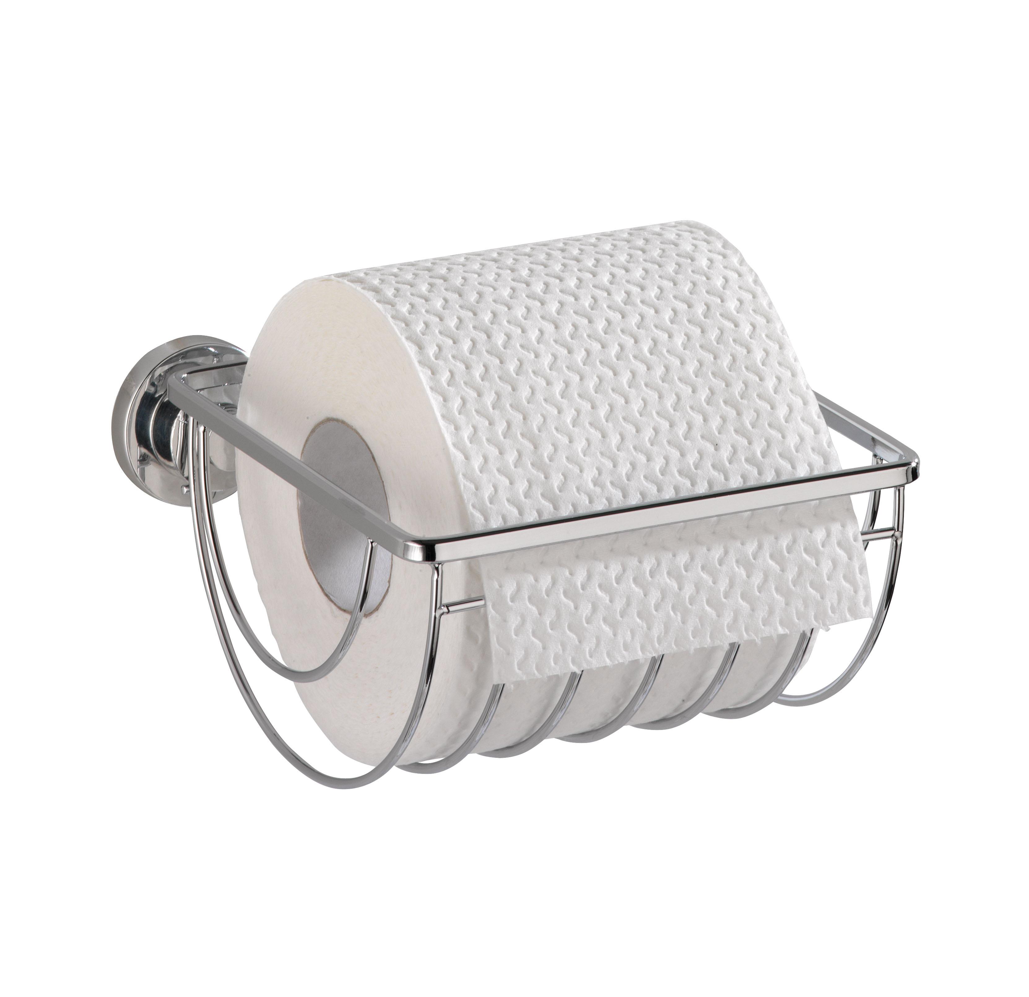 Na toaletní papír