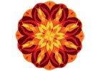 Emotivní kolekce Mandala