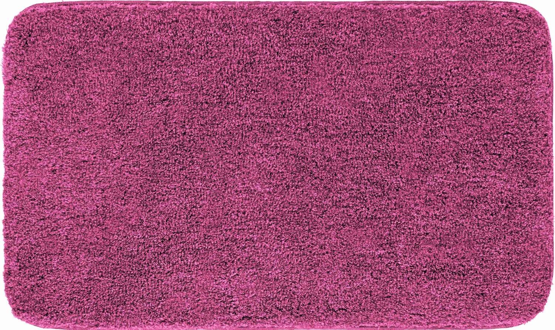 Fialové předložky do koupelen Melange